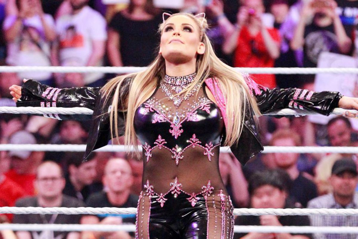 natalya set to claim a pair of records at hell in a cell