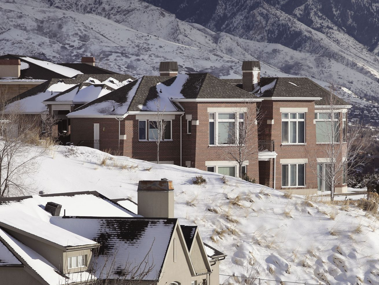 Utah housing prices expected to continue rise to record prices