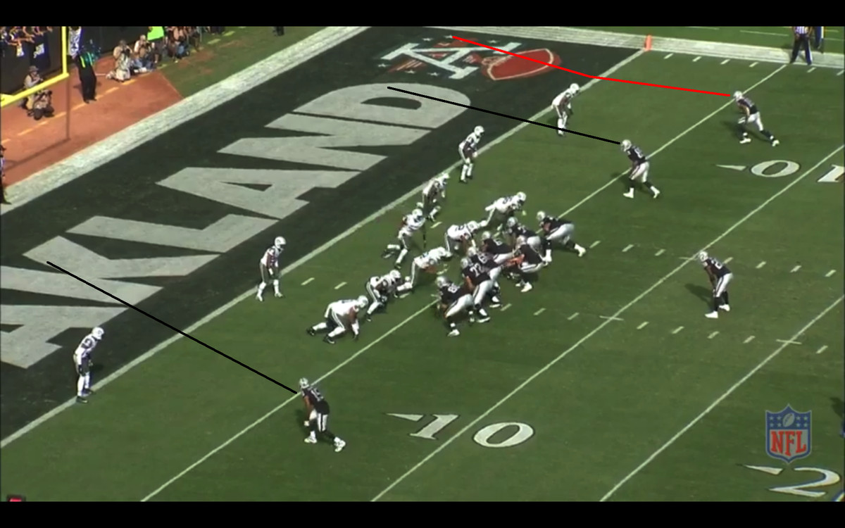 Oakland td one