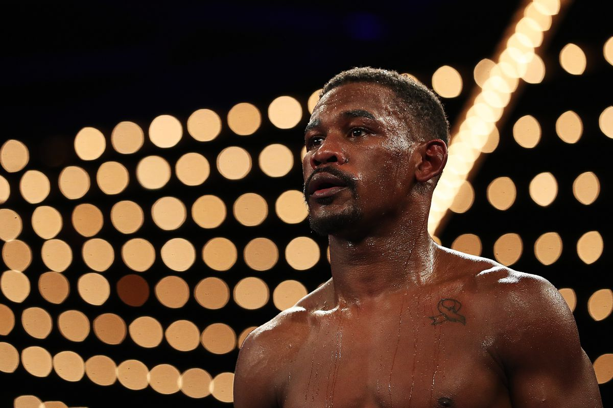 Daniel Jacobs: 'I'm ready to go' against Canelo on May 4