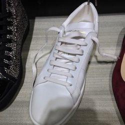 Saint Laurent Sneakers, $228