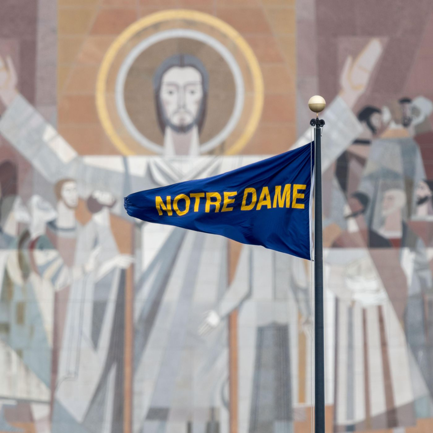Notre Dame Football: Frustration Jesus, Hear Our Prayer - One Foot Down
