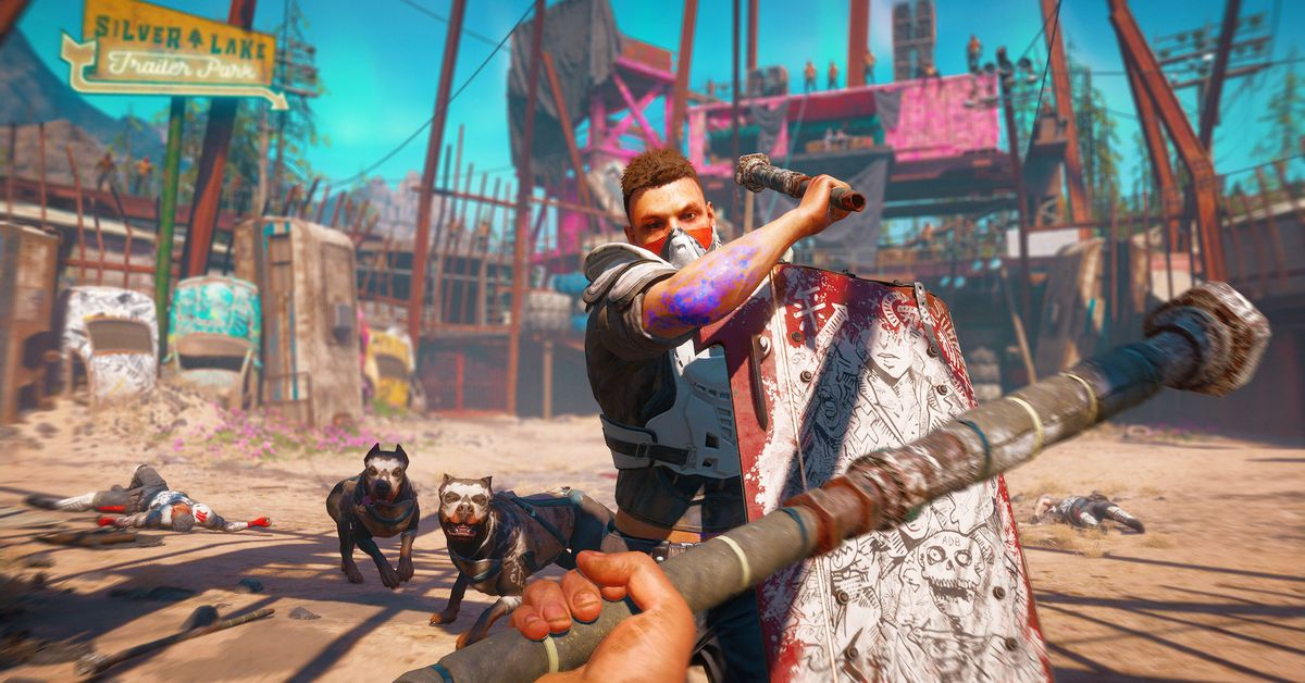 Far Cry New Dawn review: Is its violence fun, horrific, or