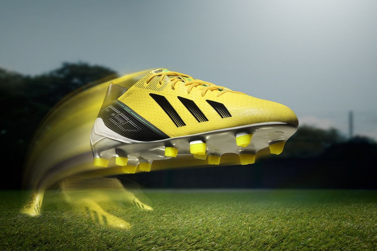 f1541ecc1d7 Lionel Messi will debut the new adidas adizero f50 tonight against Celtic  in the Champions League