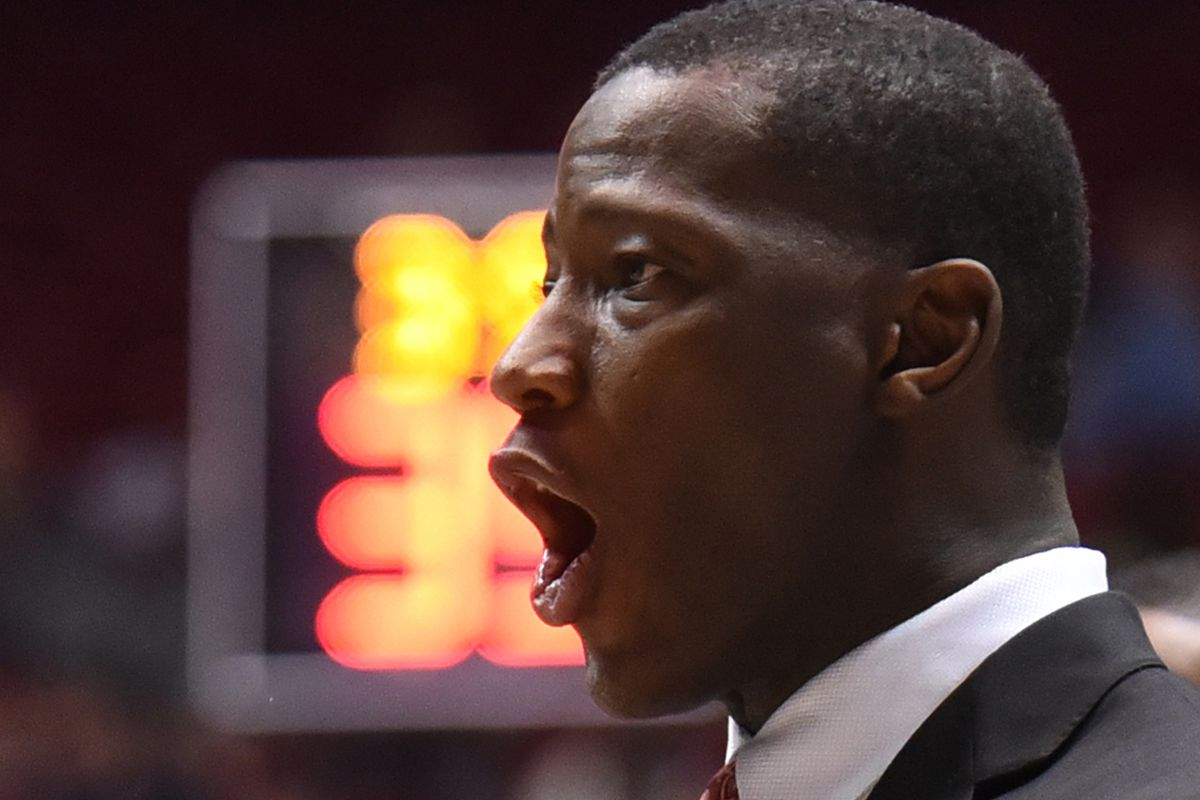 Will coach Grant get another chance, or will he have to become a full time opera singer?