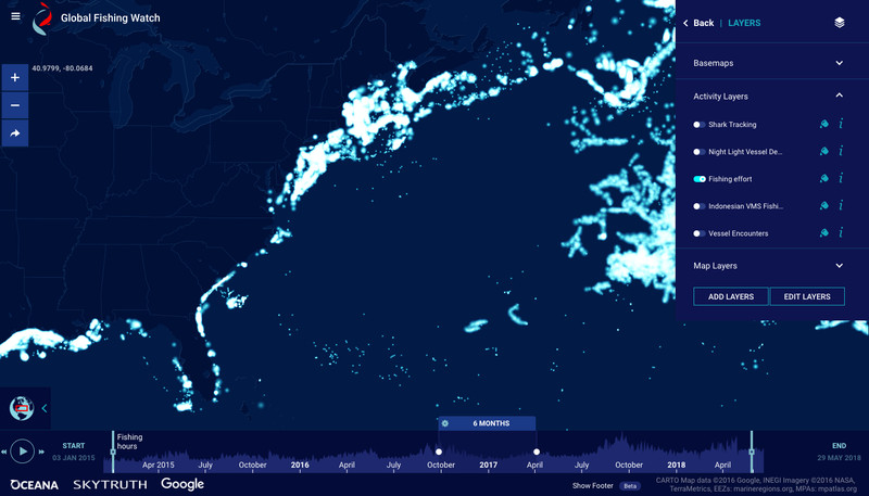 Screen_Shot_2018_07_24_at_2.12.08_PM Overfishing is decimating sharks. This map shows where sharks and fishing boats cross paths.