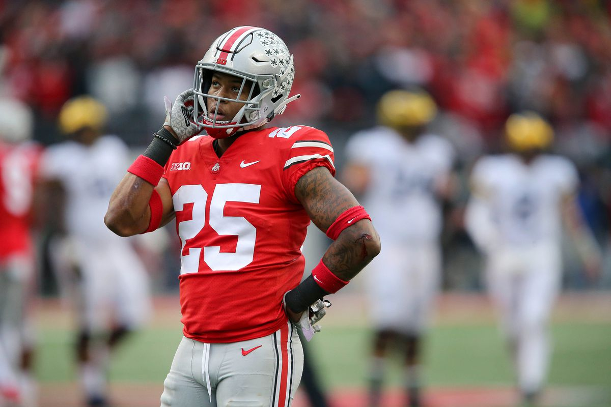 Ohio State's new bullet position is starting to come into focus