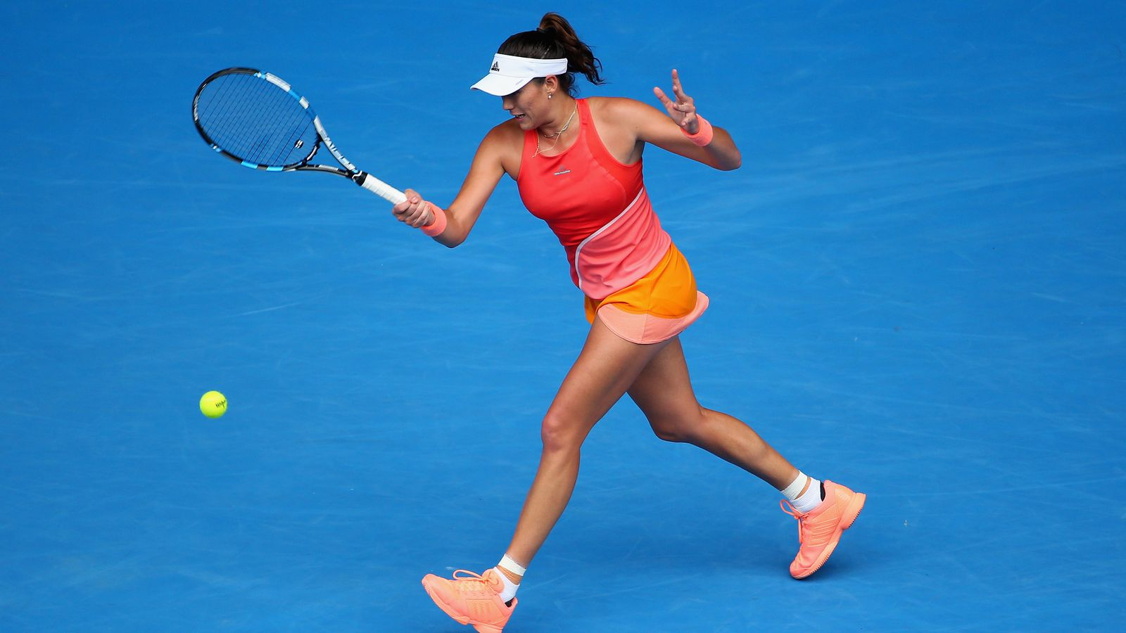 2016 Australian Open Schedule Tv Coverage And Live