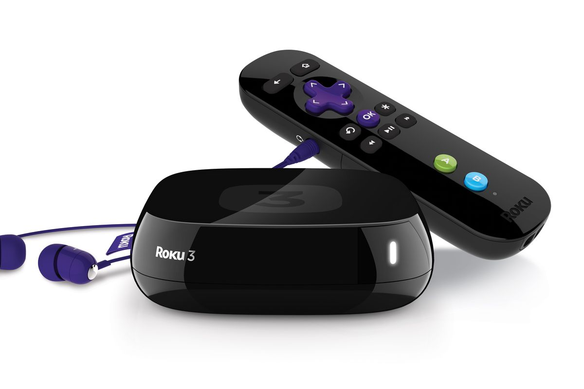 The Roku box — or Streaming Stick — and Apple TV are good options for people who like to follow workout videos at home.