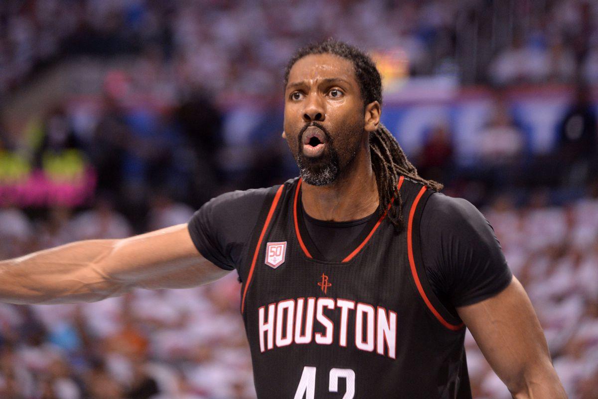 NBA: Playoffs-Houston Rockets at Oklahoma City Thunder