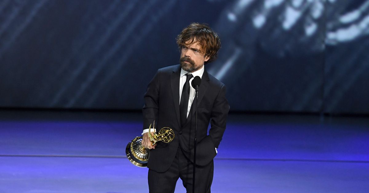 Emmys 2018 winners: the complete list - Vox