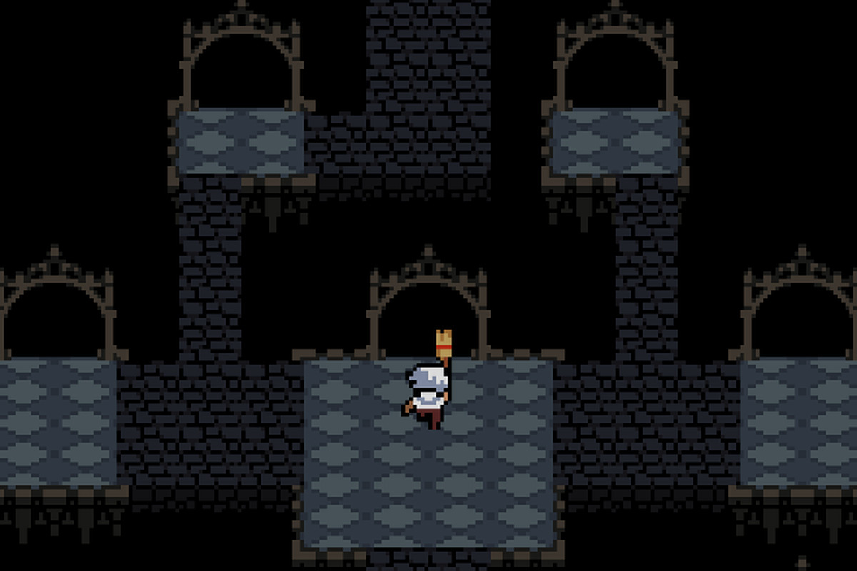 Anodyne developer explains why embracing piracy can help small