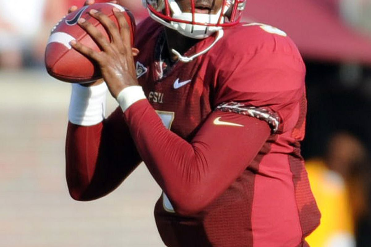 Sept 1, 2012;  EJ Manuel should see minimal work in this Saturday's game. Look for backups to get a lot of snaps. Mandatory Credit: Melina Vastola-US PRESSWIRE