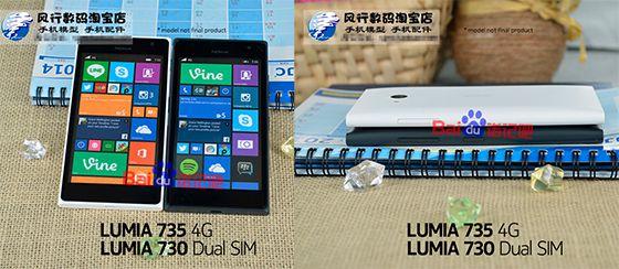 lumia 730 rumor photo
