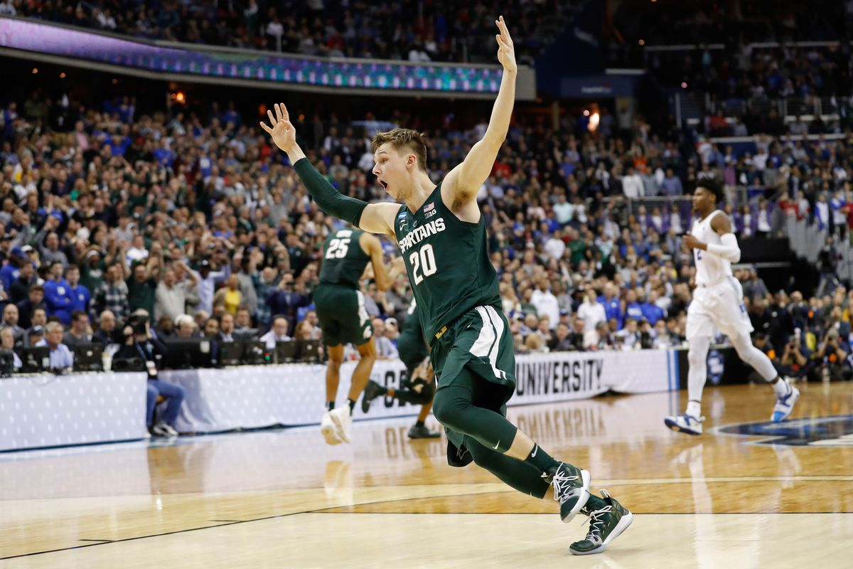 NCAA Basketball: NCAA Tournament-East Regional