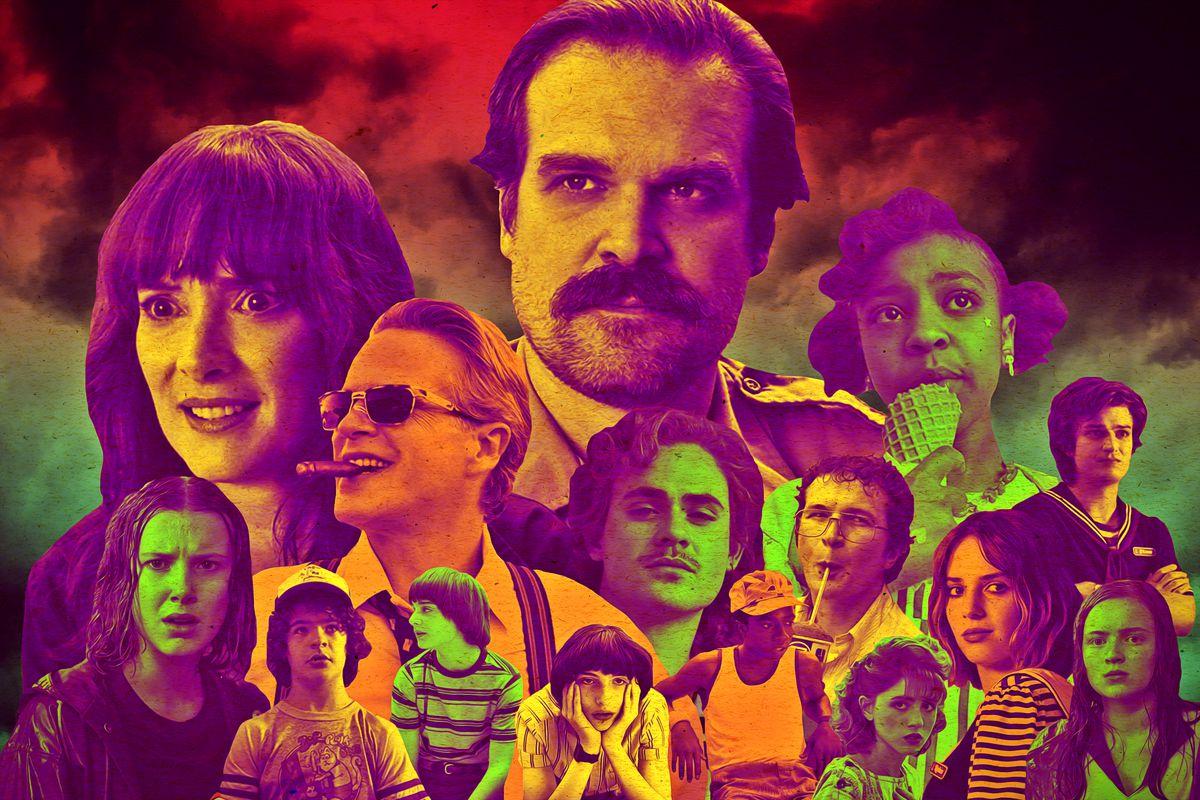 The 'Stranger Things' Season 3 Exit Survey - The Ringer