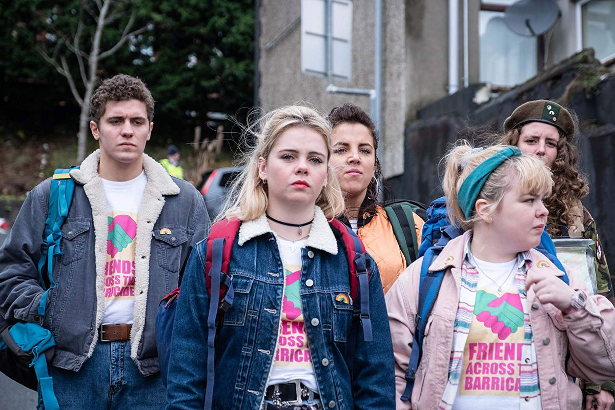Netflix's Derry Girls review: one of the best sitcoms on TV right ...