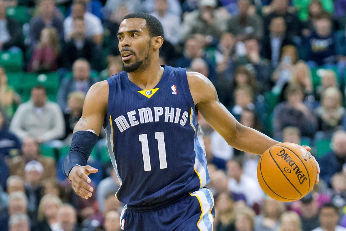 Just how healthy is Mike Conley? We discuss that and more tonight on GBBLive!