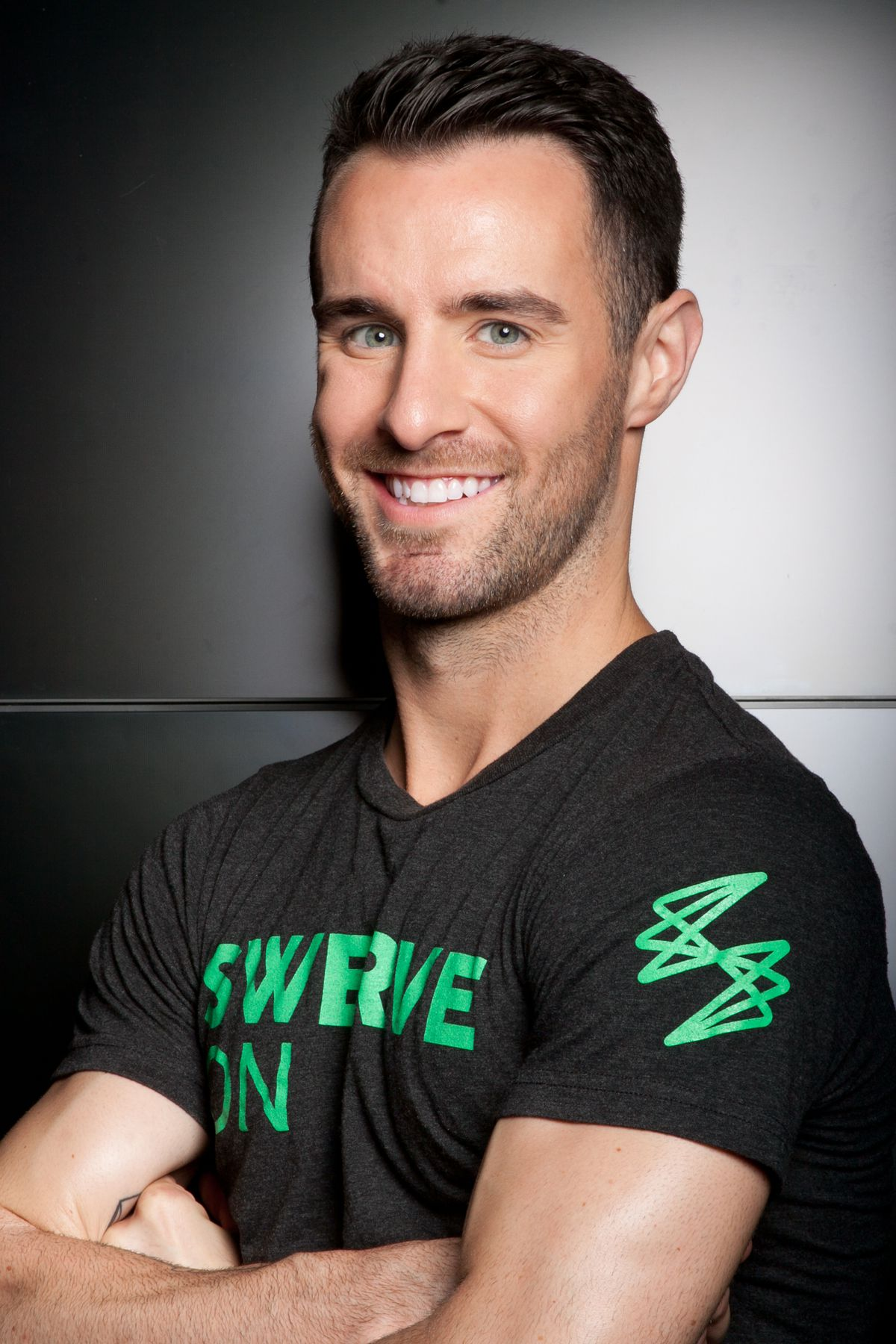 NYC's Hottest Trainer 2015 Contestant #1: Seth Maynard, Swerve Fitness NEEDS PHOTOS