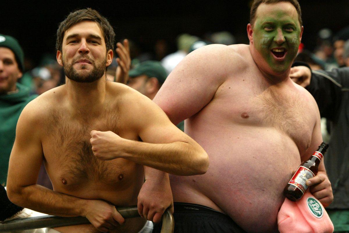 Seattle Seahawks v New York Jets
