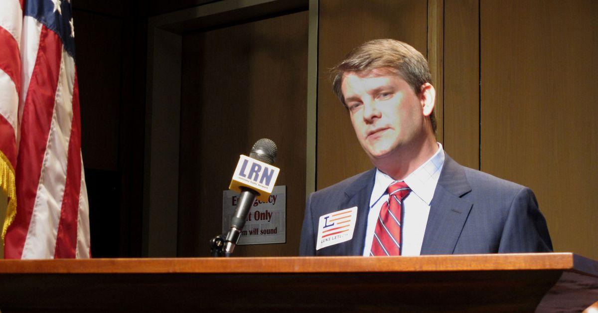 Luke Letlow a US representative-elect from Louisiana has died of Covid-19 – Vox.com