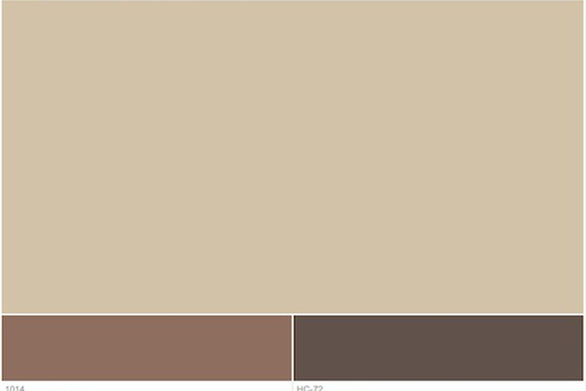 New Walgreens Paint Color Evokes Elements of a Lazy Beach Hideaway ...