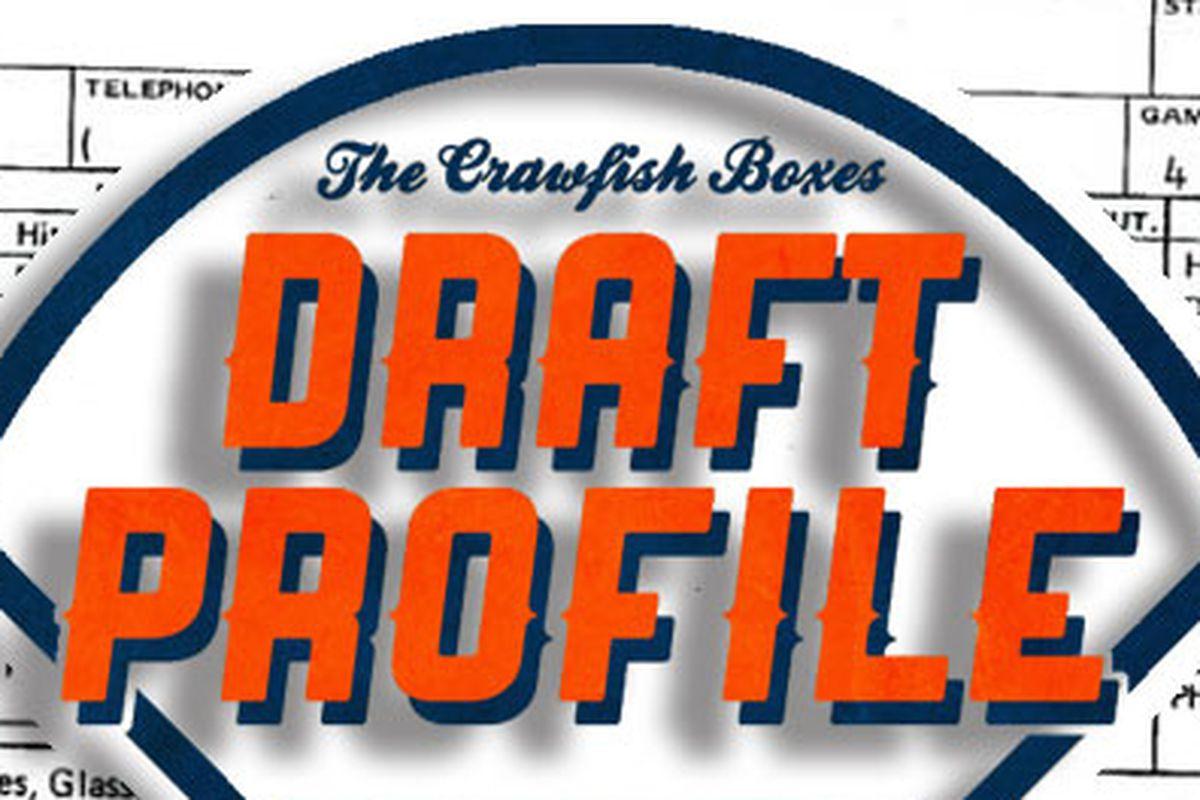 Draft Profile Logo