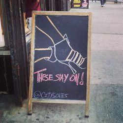 Photo: City Soles via Facebook.