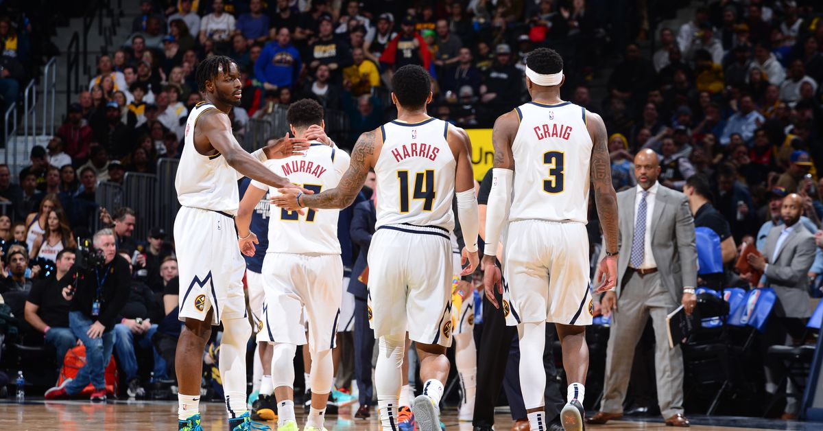 One skill that will define every Denver Nuggets rotation player the rest of the season