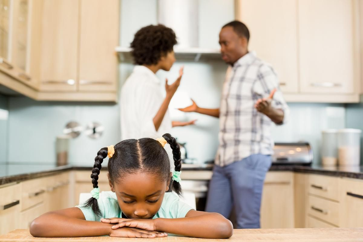 Divorce is hard on kids, but there are ways to make it less so. If parents can set aside differences and let what's best for the kids guide the process, everyone benefits, experts say.