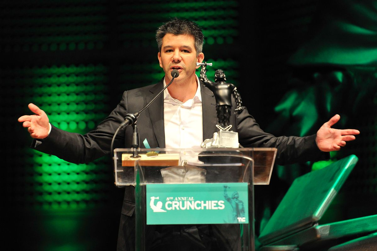 Uber Is Reeling From Allegations Of Sexual Harassment And Stolen Technology Vox