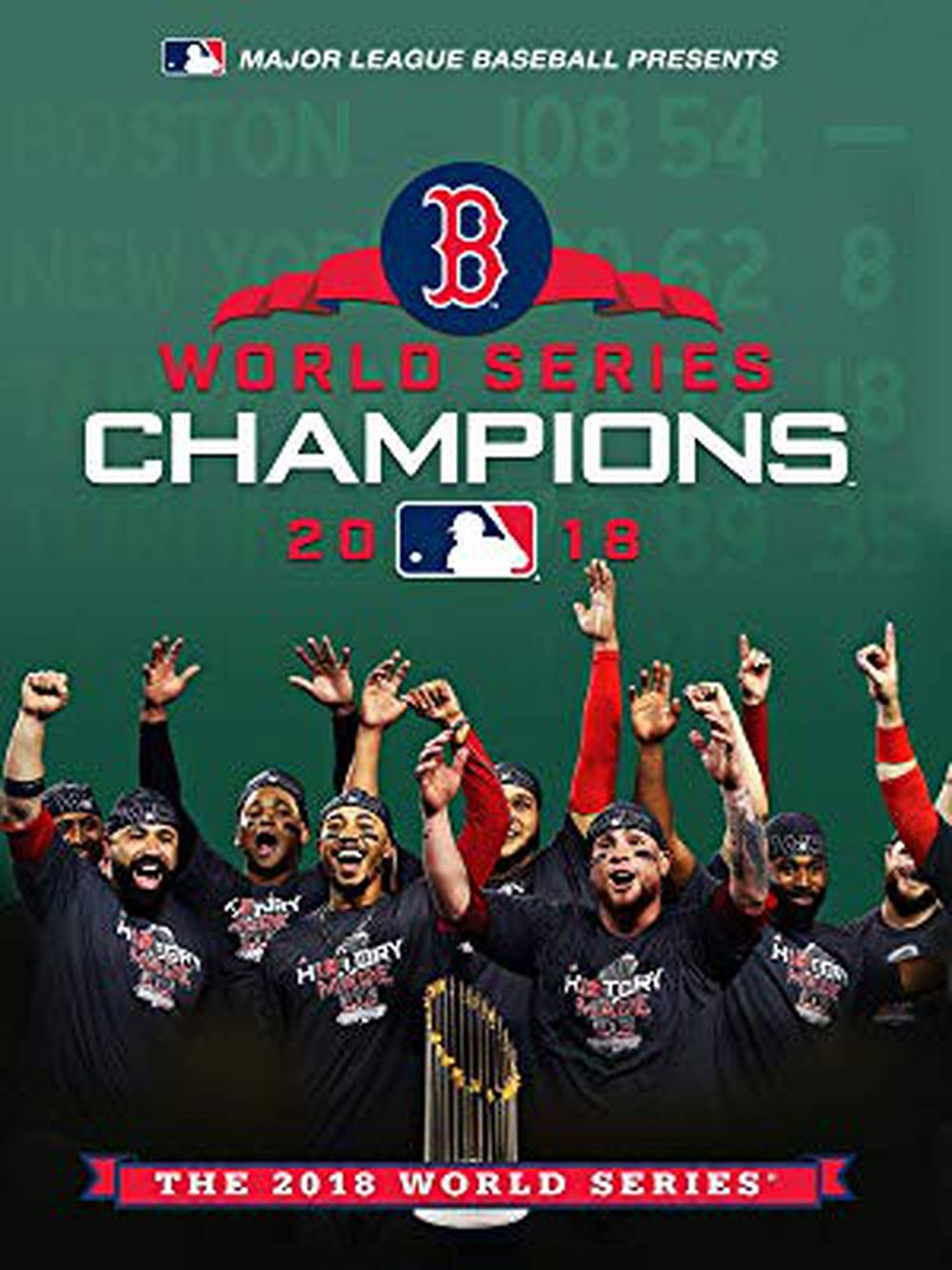 MLB Opening Day 2019: Over the Monster Red Sox Apparel Guide - Over