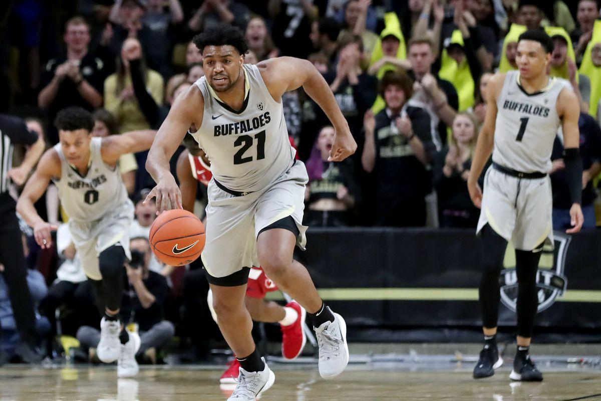 college-basketball-pac-12-power-rankings-colorado-buffaloes-oregon-ducks-standings-arizona-wildcats