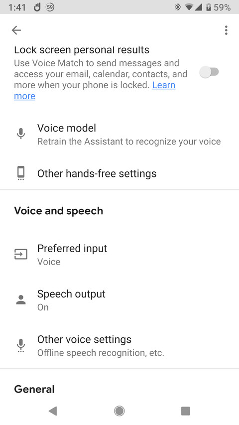 How to silence Google Assistant responses on your Android
