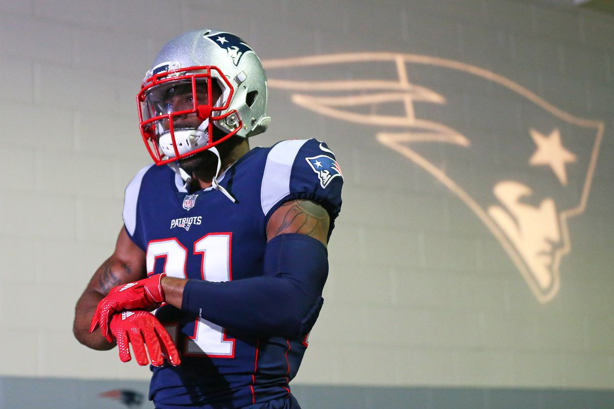 buy popular 20e14 fc53f Super Bowl 52: Patriots CB Malcolm Butler could have made a ...