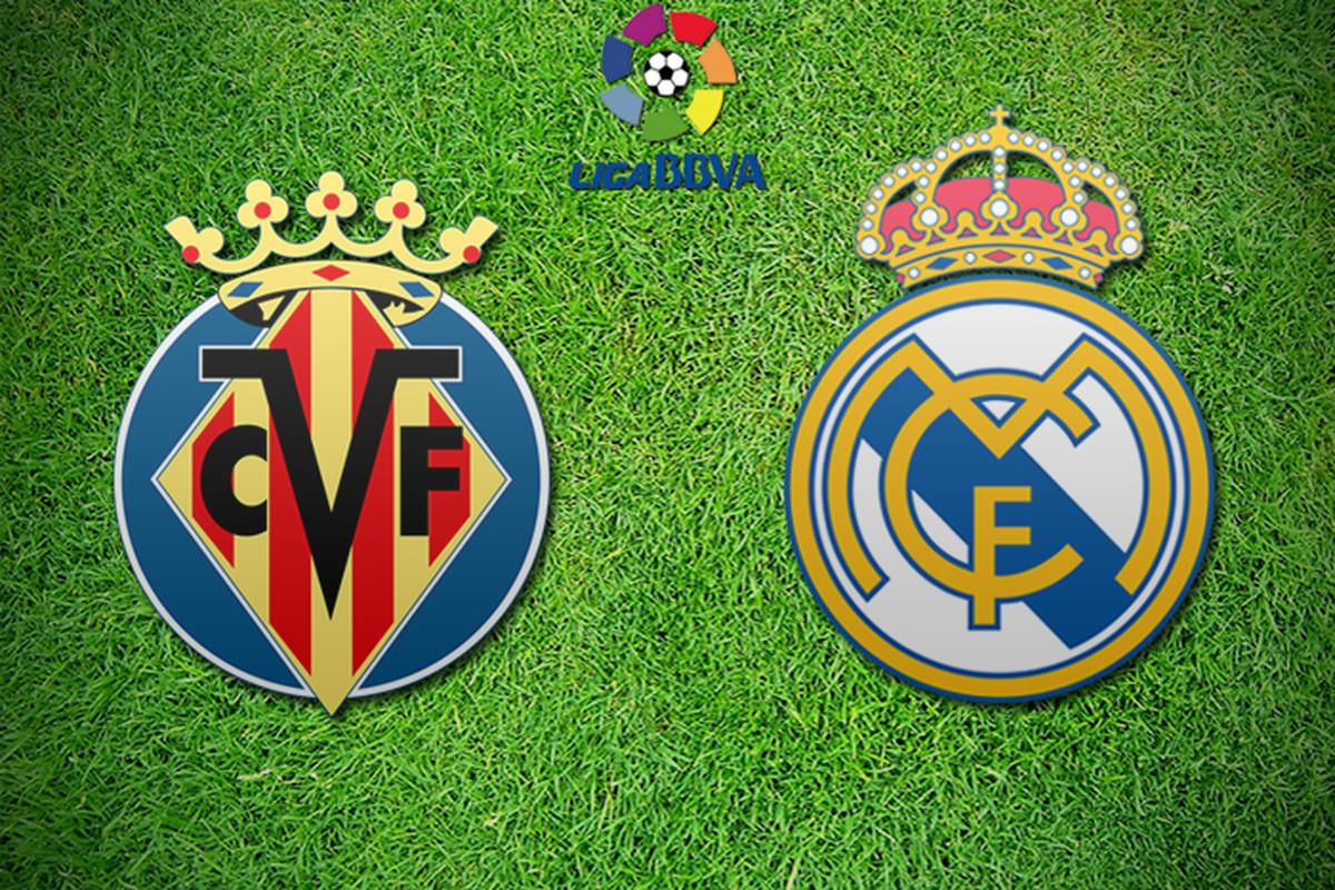 Villarreal Real Madrid GAMETHREAD And HOW TO WATCH Villarreal USA