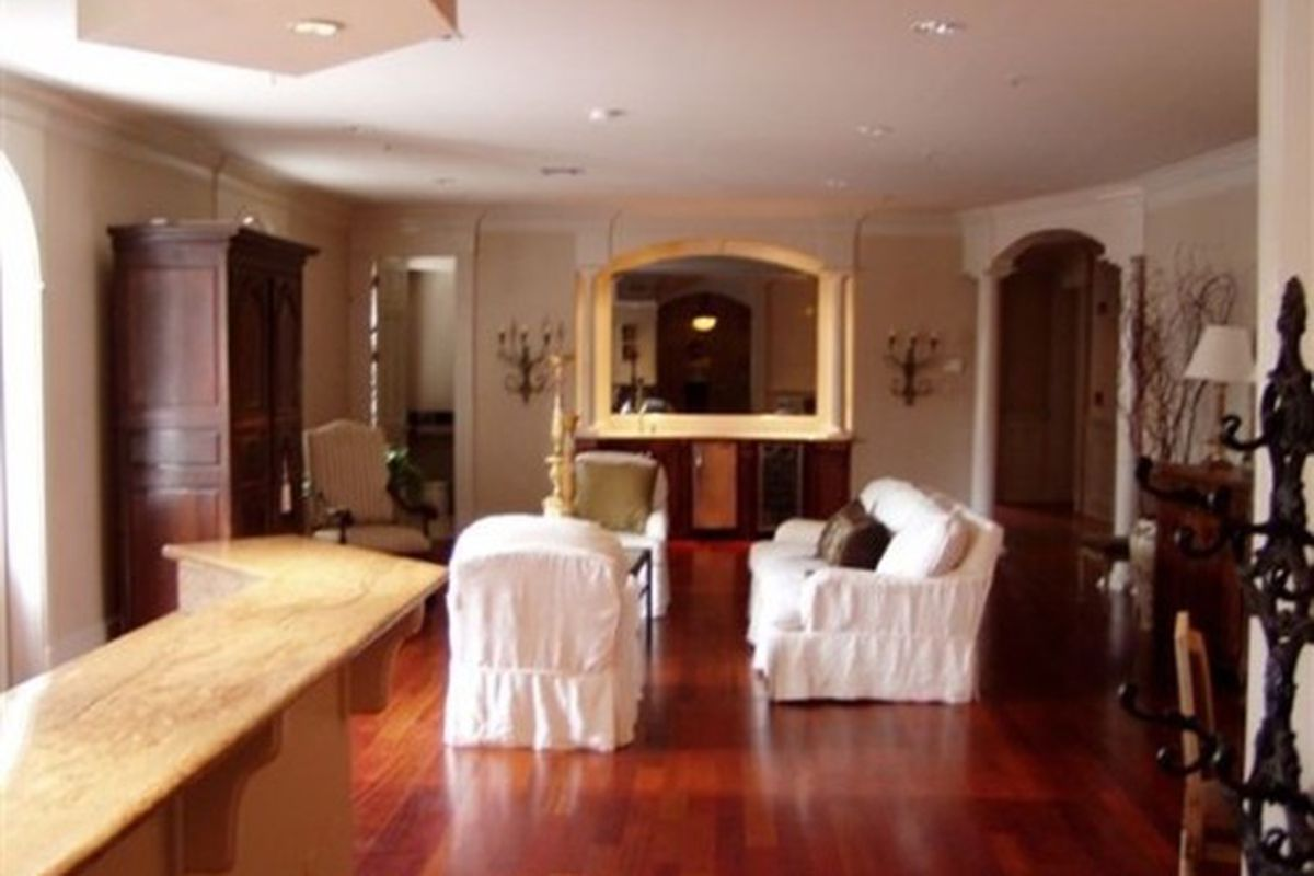 The Penthouse at August.