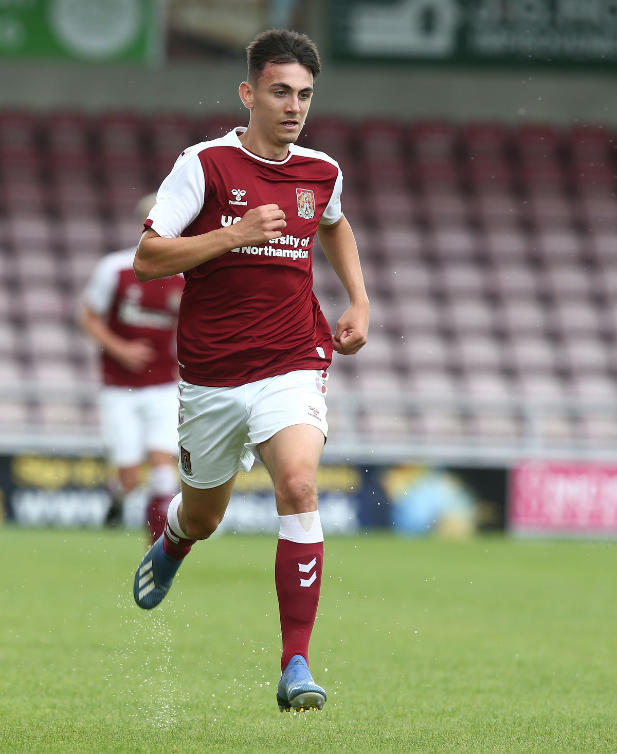 Northampton Town v West Bromwich Albion U23 - Pre-Season Friendly