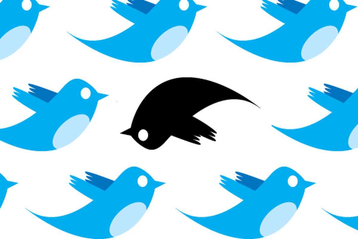How to spot a twitter bot the verge bot accounts are a persistent problem on twitter where they can be used to spam out favorable news stories and influence politics more broadly stopboris Images