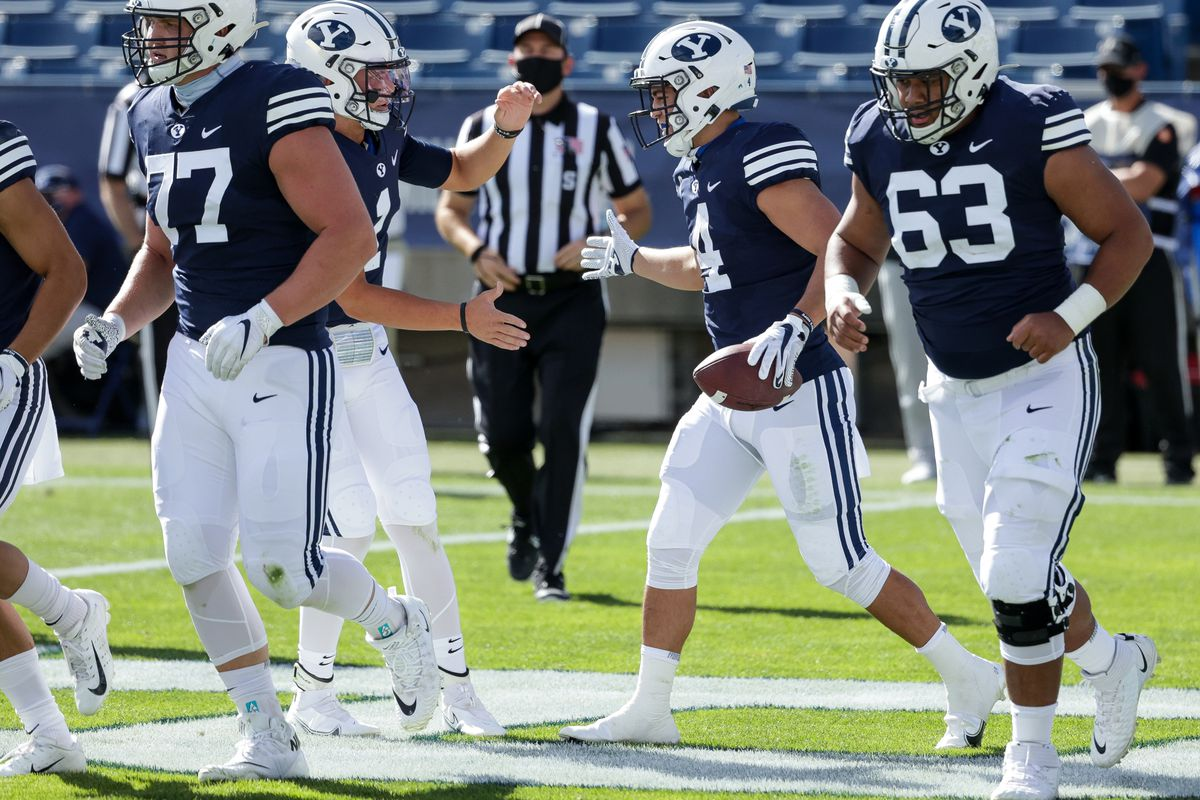 BYU vs. Houston: How to watch, listen to or stream the ...