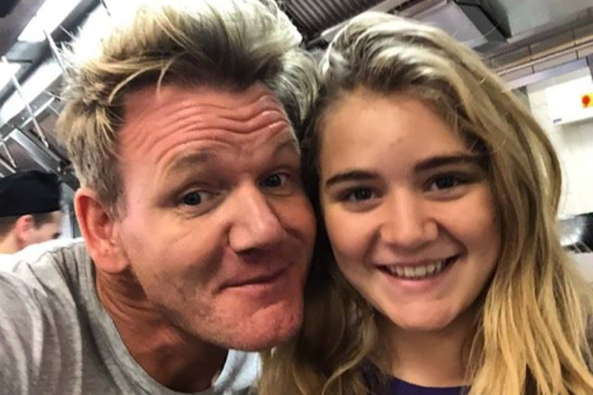 Image result for gordon ramsay, matilda