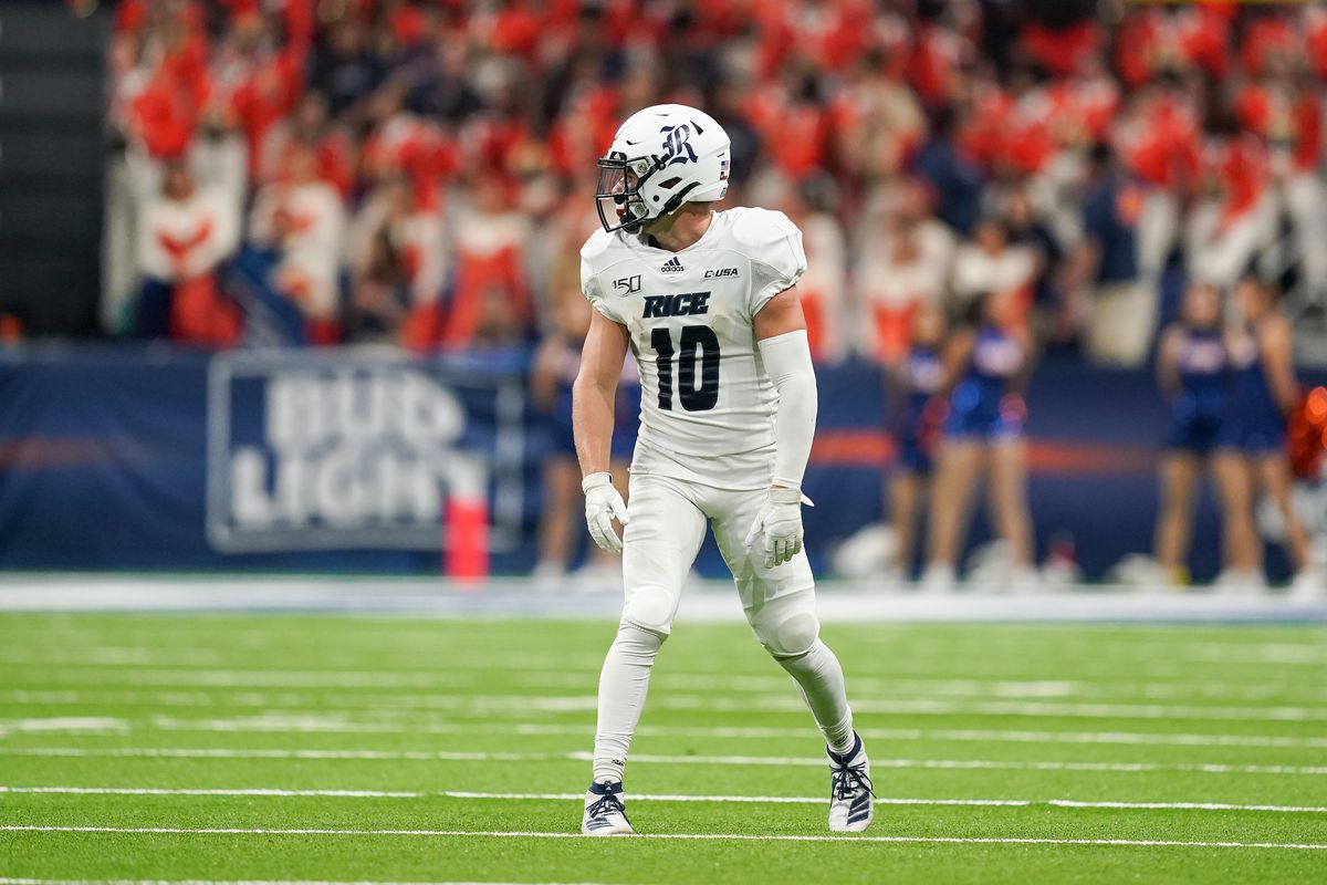 2020 LSU Schedule Preview: Rice - And The Valley Shook