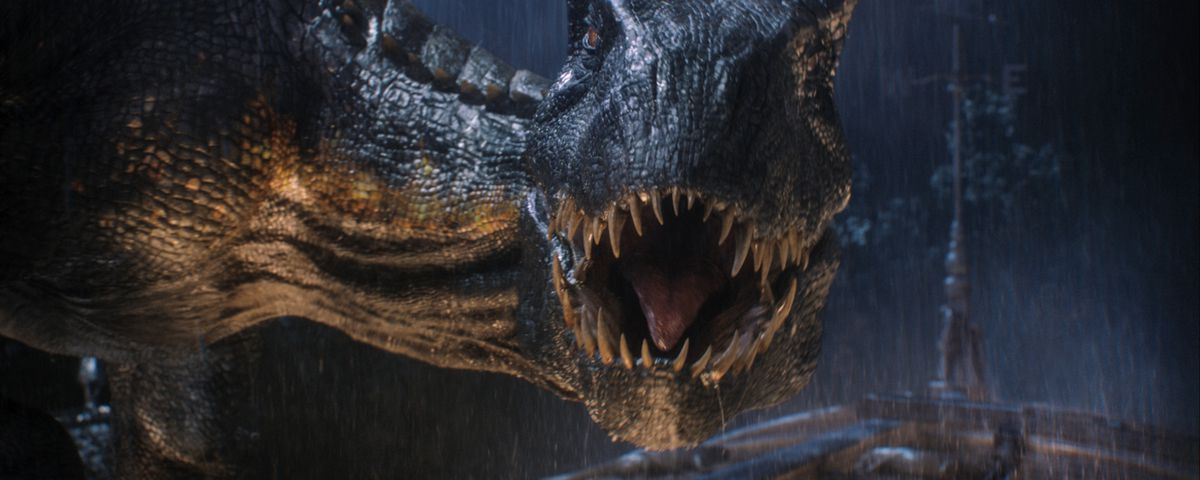 Jurassic World: Fallen Kingdom review: Dinos rule, humans