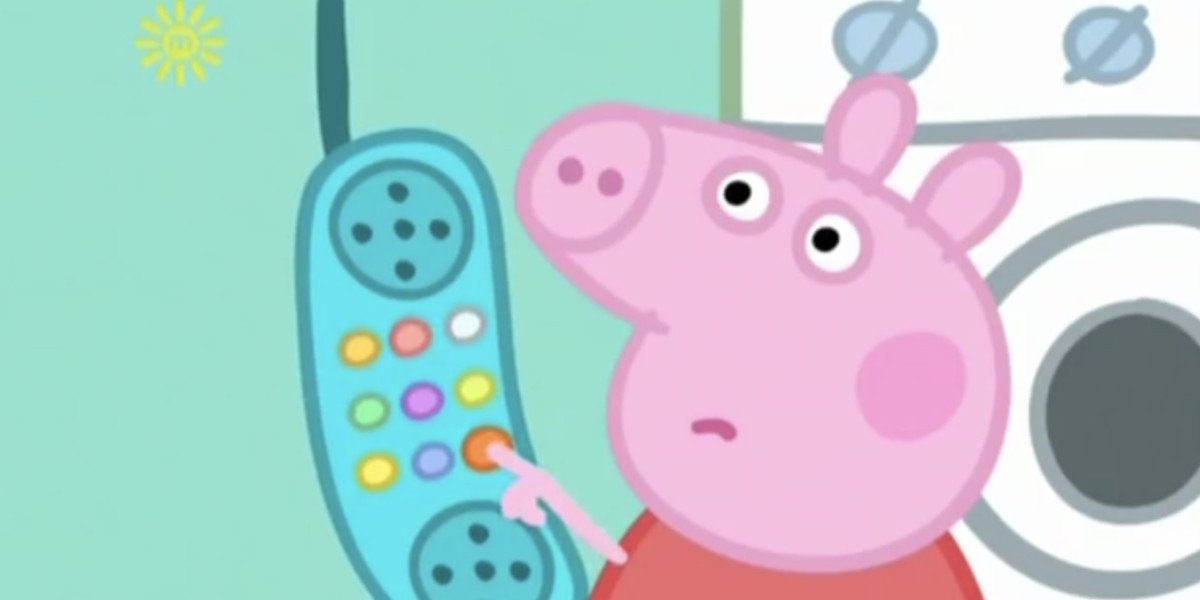 Peppa Pig S Unstoppable Rise To Fame And Lgbtq Icon Status