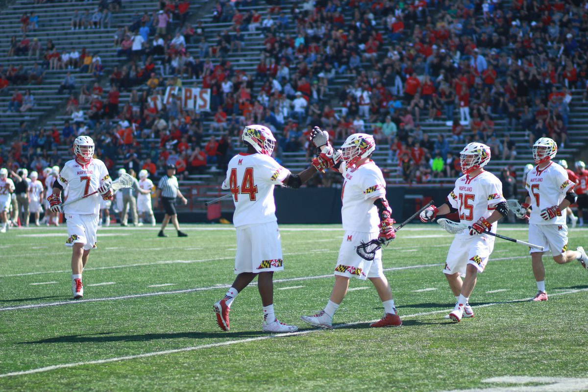 Maryland men's and women's lacrosse will look to sweep the Big Ten Tournament titles this weekend