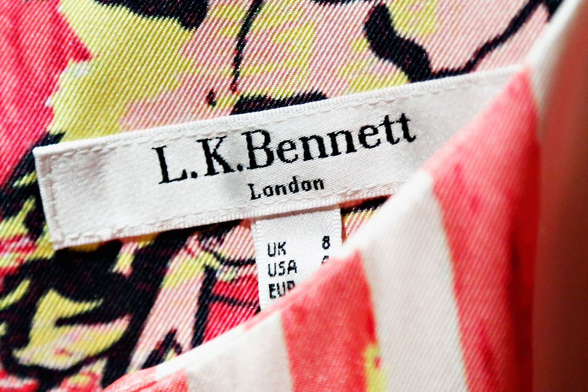 The L.K. Bennett Sample Sale Is Underwhelming at Best - Racked NY