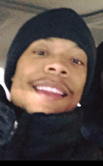 Maurice Granton, 24, was shot to death by a Chicago Police officer Wednesday in Bronzeville. | Facebook