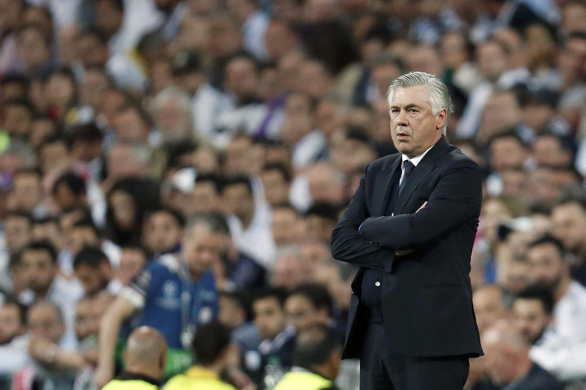 "UEFA Champions League""Real Madrid v Bayern München"""