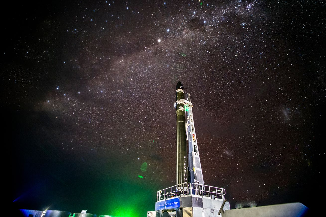 rocket lab is planning back to back missions for the holiday season