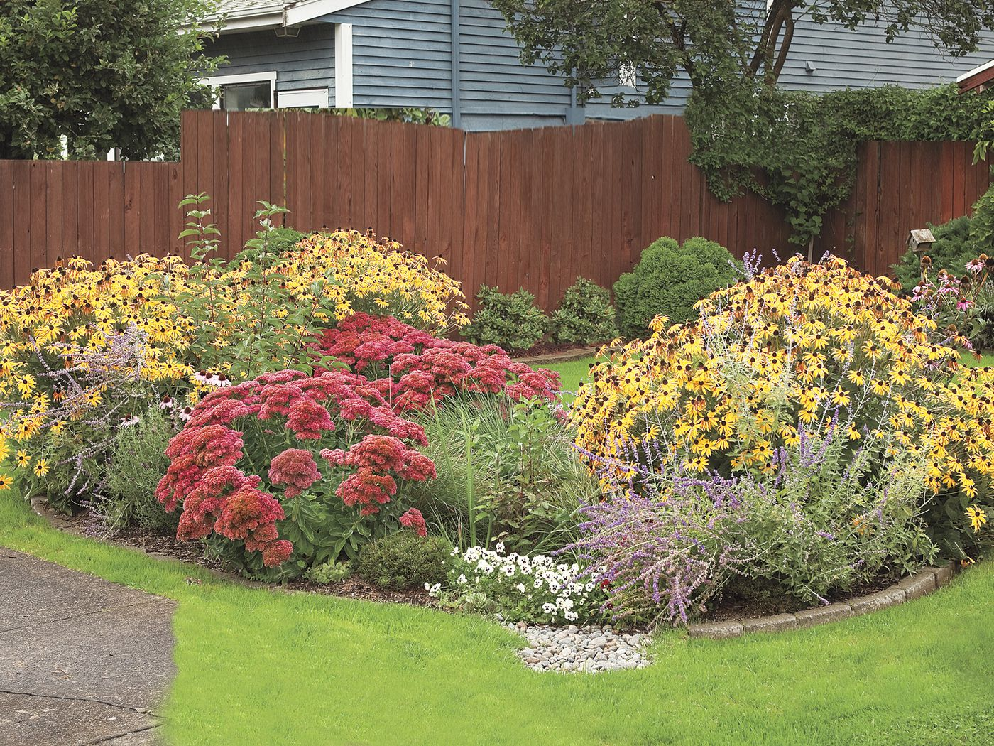 How To Build A Rain Garden This Old House